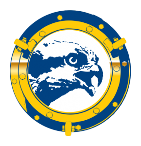 Fishhawk Charters head-logo